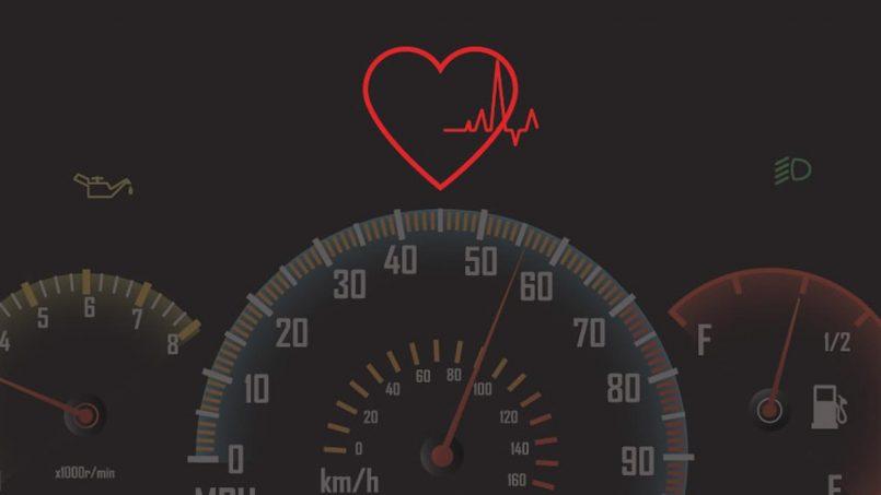 Toyota Sedang Membangunkan Sistem Pengesan Serangan Jantung Sebelum Ia Berlaku Pada Pemandu