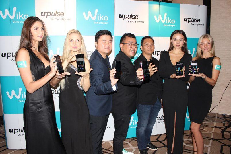 Wiko Hadir Dengan Tiga Telefon Pintar Baru Untuk Pasaran Malaysia – Wiko Upulse, Harry Dan Kenny