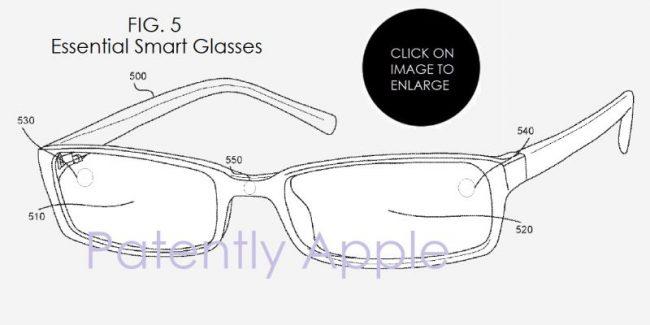 Essential Kaca Mata Pintar
