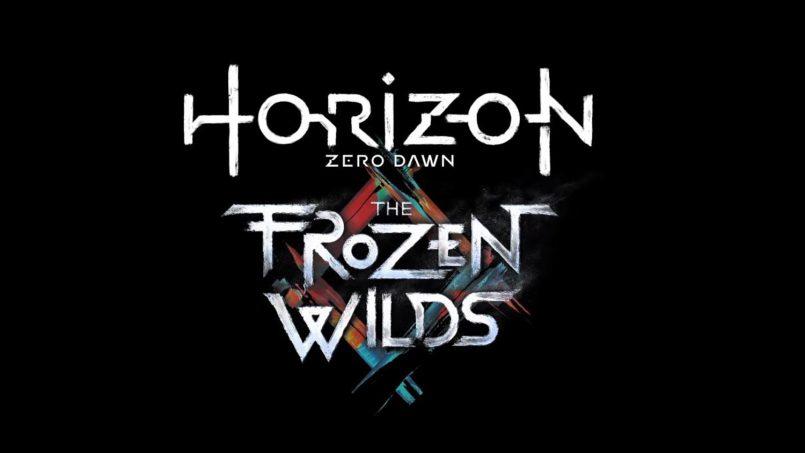 Horizon Zero Dawn : The Frozen Wilds Bakal Hadir 7 November