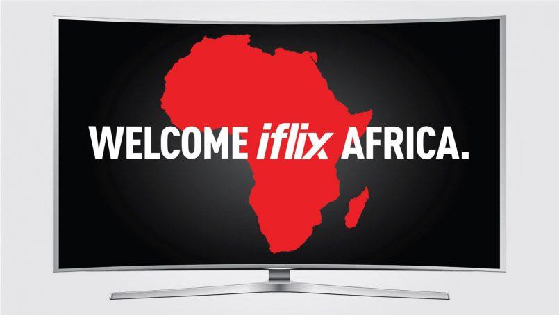 iFlix Mengembangkan Operasi Ke Lima Negara Afrika