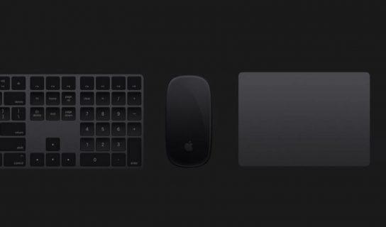 Apple Akan Menghentikan Jualan Aksesori Mac Dalam Warna Space Gray