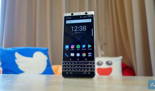 BlackBerry Dan Facebook Menyelesaikan Pertelingkahan Paten