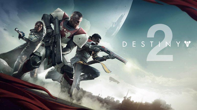 Spesifikasi PC Untuk Destiny 2 Diumumkan Bersama Tarikh Ujian Beta