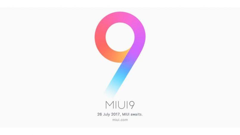 Xiaomi Berkongsi Senarai 40 Peranti Yang Akan Menerima MIUI 9