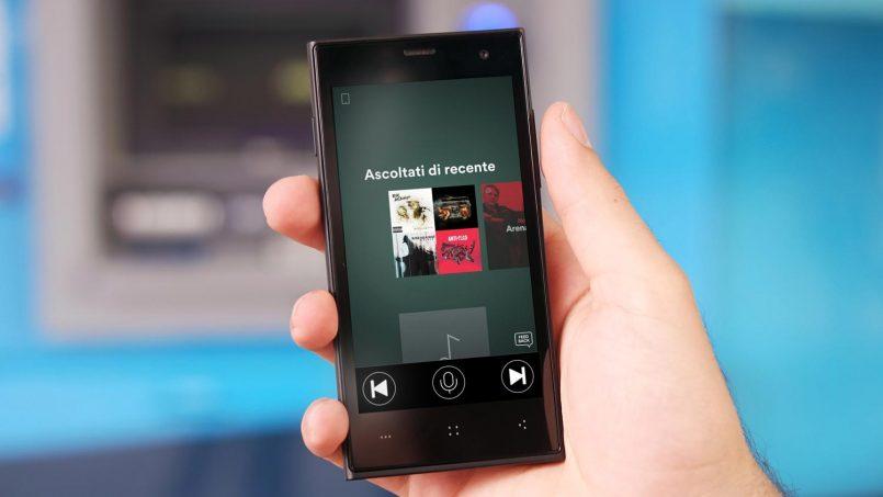 Spotify Menguji Mod Memandu Pada Sebilangan Pengguna Sekali Lagi