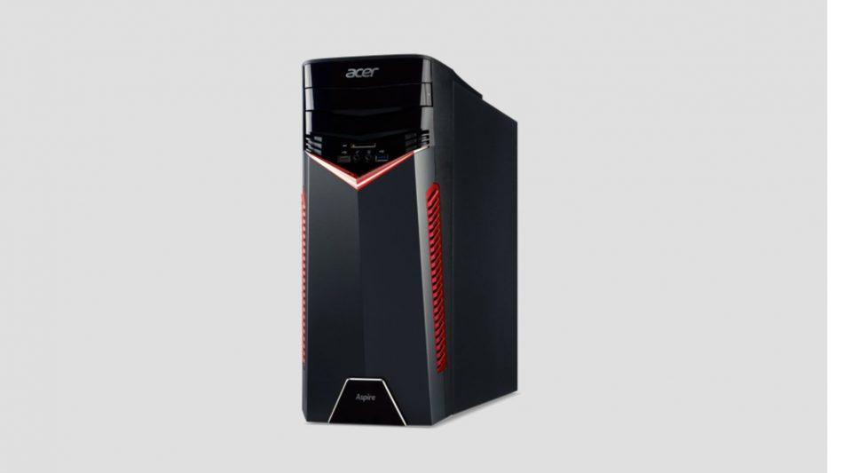 Acer Aspire GX281