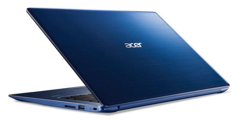 Acer Swift 3 Dengan Kad Grafik NVIDIA GeForce MX150 Diumumkan Untuk Pasaran Malaysia – Berharga RM4299
