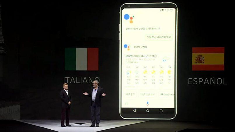 Google Assistant Kini Menyokong Bahasa Korea