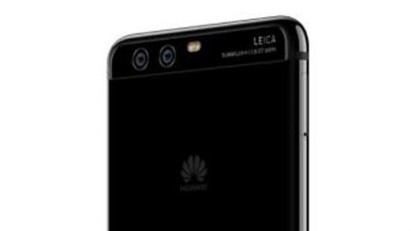 Huawei P10 Kini Ditawarkan Dalam Warna Hitam Berkilat