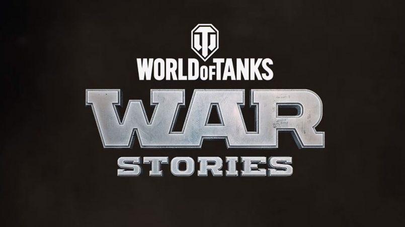 World Of Tanks War Stories Diumumkan – Mod Jalan Cerita Dengan Sejarah Perang Alternatif