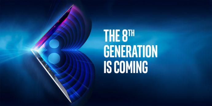 Intel 8-Gen