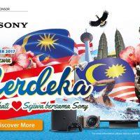 Sony Merdeka