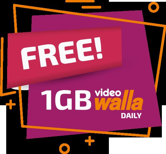 Xpax Free 1GB