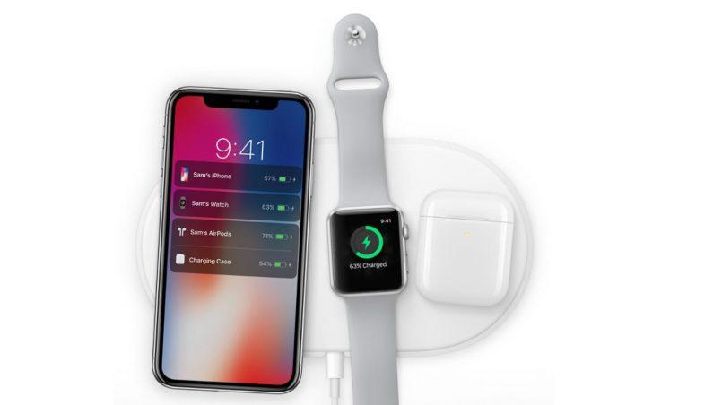 Pengecas Tanpa Wayar Apple AirPower Tidak Menyokong Apple Watch Series 1