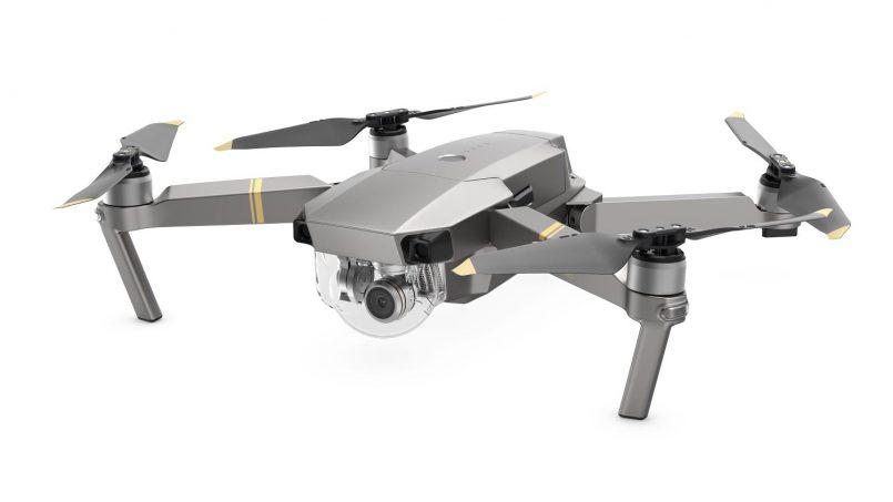 Dron DJI Mungkin Diharamkan Di Amerika Syarikat Kerana Isu Paten