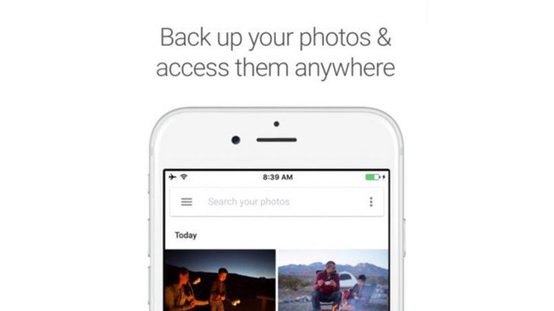 Google Photos Untuk iOS Kini Menyokong Muat Naik Gambar HEIF Dan Video HEVC