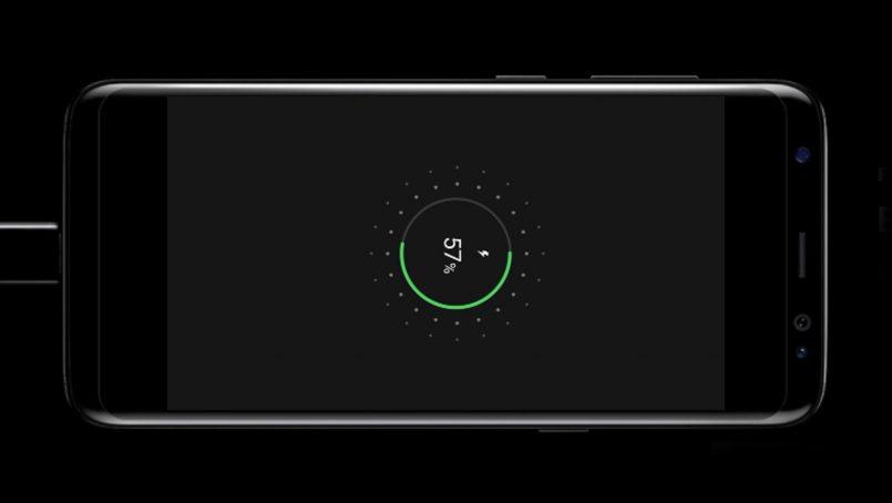 Pengguna Samsung Galaxy S8 Melaporkan Masalah Pengecasan Pantas Tidak Berfungsi