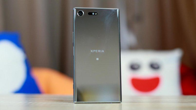 Beberapa Peranti Sony Xperia Mempunyai Tetapan Sokongan Skrin 120Hz Tersembunyi