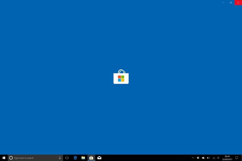 """Microsoft Mula Mengubah Nama """"Windows Store"""" Kepada """"Microsoft Store"""""""