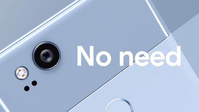 Android P Menghalang Aplikasi Mengakses Kepada Kamera Dan Mikrofon Apabila Tidak Digunakan