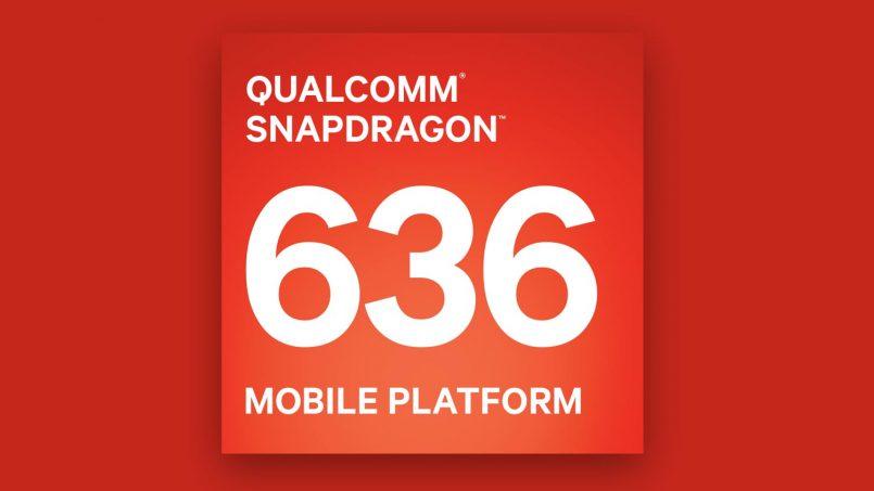 Qualcomm Mengumumkan Cip Pemprosesan Snapdragon 636