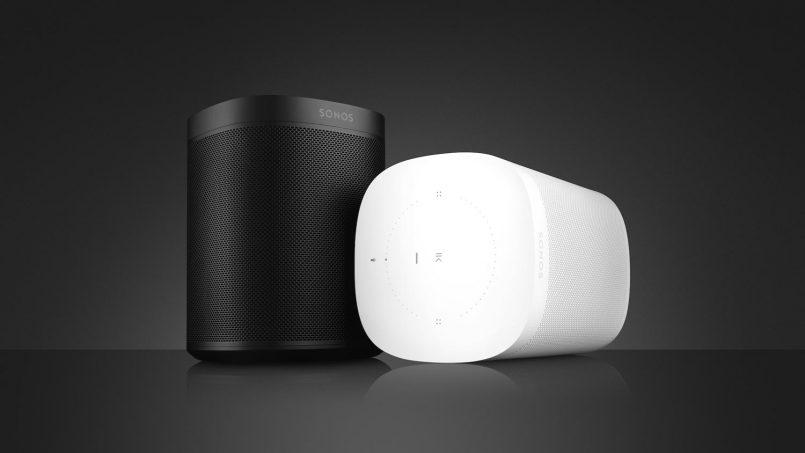 Seperti HomePod, Speaker Pintar Sonos One Juga Meninggalkan Kotoran Pada Permukaan Kayu