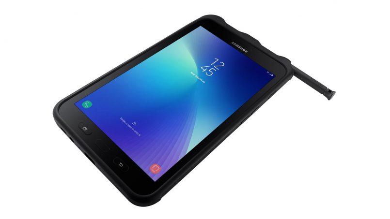 Samsung Galaxy Tab Active2 Kini Rasmi – Tablet Tahan Lasak Dengan Sokongan S-Pen