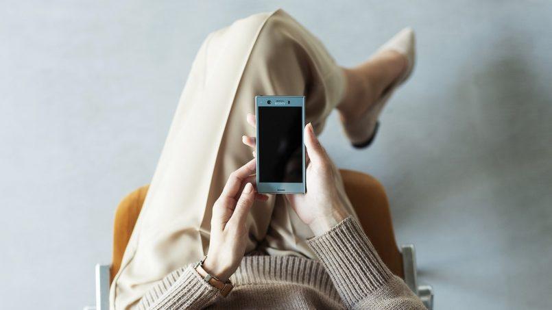Sony Xperia XZ1 Compact Berharga RM2099 Di Malaysia