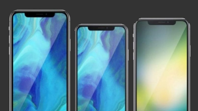 iPhone 2018 Akan Menggunakan Skrin Yang Sama Seperti LG G7 ThinQ