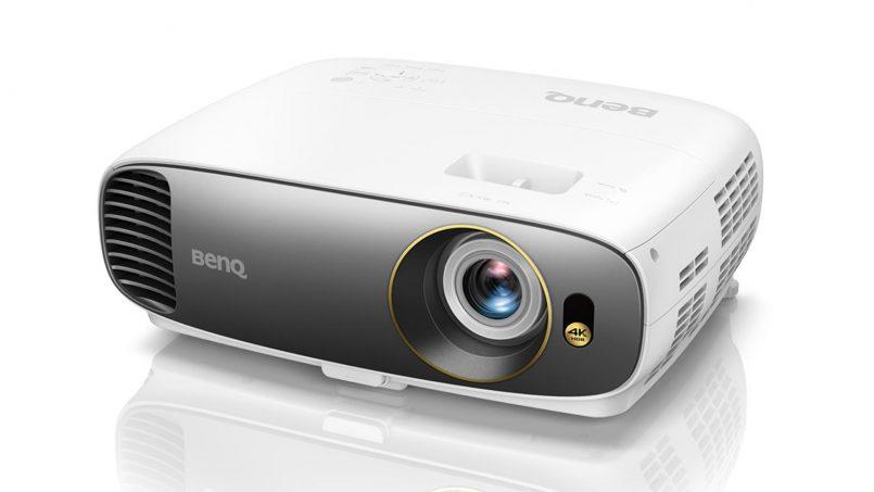 Projektor 4K HDR BenQ CineHome W1700 Dilancarkan Di Malaysia Pada Harga RM7999