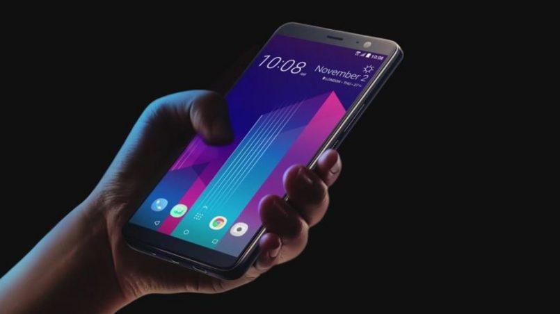 HTC U11+ Melepasi Pengesahan Sirim – Akan Dilancarkan Tidak Lama Lagi