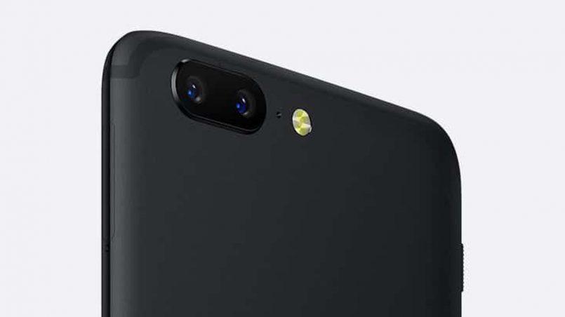 OnePlus 5T Tidak Dilengkapi Kamera Dengan Zoom Optikal