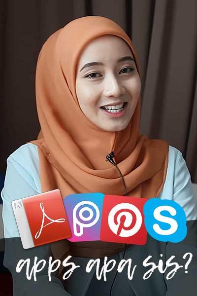 Apps Apa Sis
