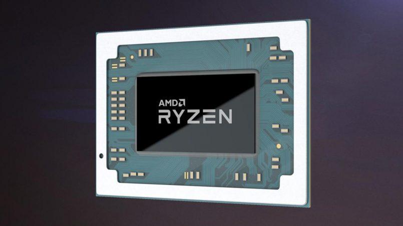 Butiran Mengenai CPU AMD Ryzen 7 2700E dan Ryzen 5 2600E Tertiris – Hadir Dengan Penggunaan Kuasa Setinggi 45W Sahaja