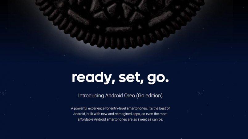 MediaTek Mengumumkan Sokongan Untuk Android Go