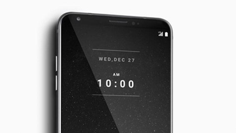 LG Signature Edition Dilancarkan – V30 Edisi Terhad Dengan Panel Seramik