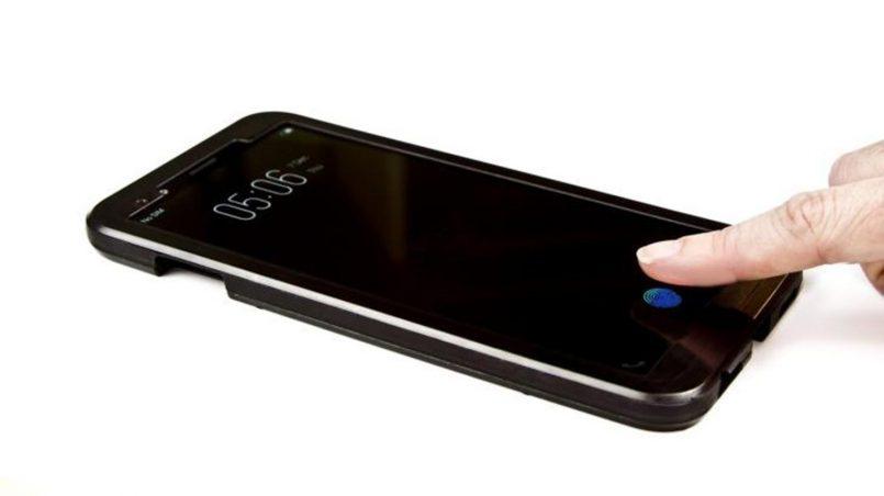 Synaptics Memulakan Pengeluaran Pengimbas Cap Jari Terbina Skrin – Mungkin Digunakan Pada Galaxy S9