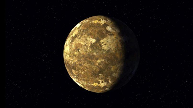 Eksoplanet Baru Ditemui Oleh NASA Menggunakan Kecerdasan Buatan Google