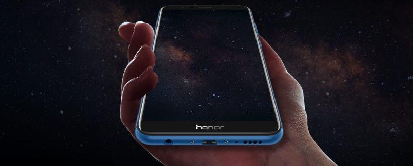 Honor 7X Akan Menerima Kemaskini Android Oreo Pada Bulan Mei