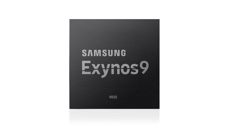 Cip Exynos 9820 Untuk Samsung Galaxy S10 Mungkin Hadir Dengan Cip Dwi-NPU