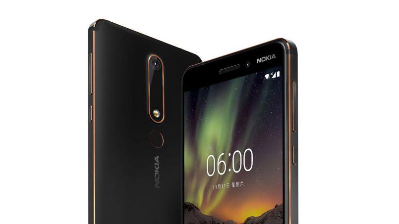 Nokia 6.1 Dan 8110 4G Ditawarkan Secara Rasmi Di Malaysia Pada 6 Julai Pada Harga Bermula Dari RM 285