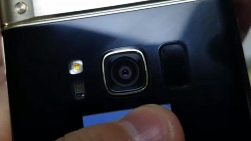Bukaan Kamera Boleh Ubah Samsung Galaxy S9 Mungkin Berfungsi Seperti Ini.
