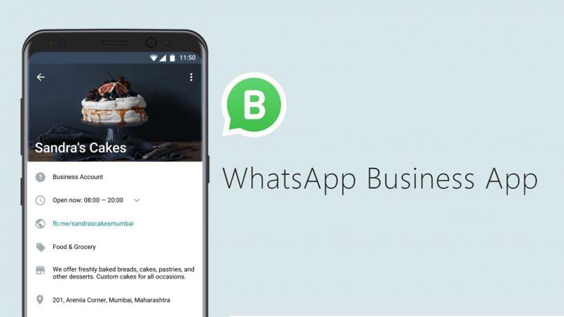 Aplikasi WhatsApp Business Dilancarkan – Terhad Untuk Lima Buah Negara Buat Masa Ini