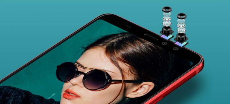 HTC Mungkin Hadir Dengan Rekaan Skrin Bertakuk Melalui HTC U12 Life