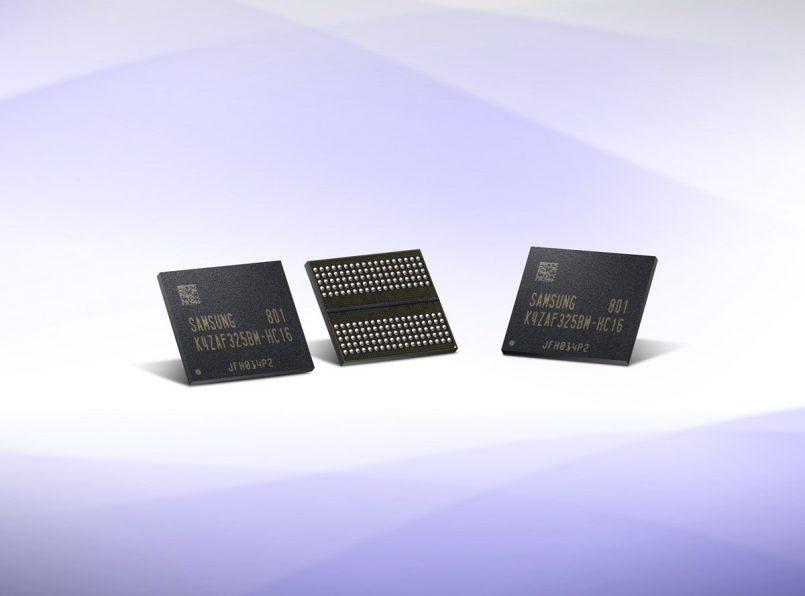Samsung GDDR^6