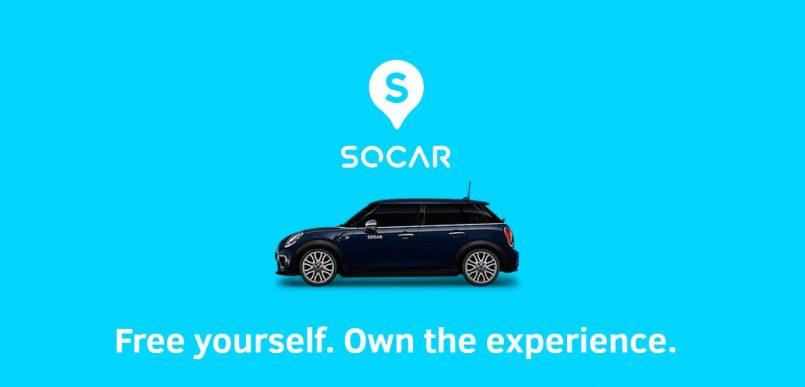 SoCar Malaysia