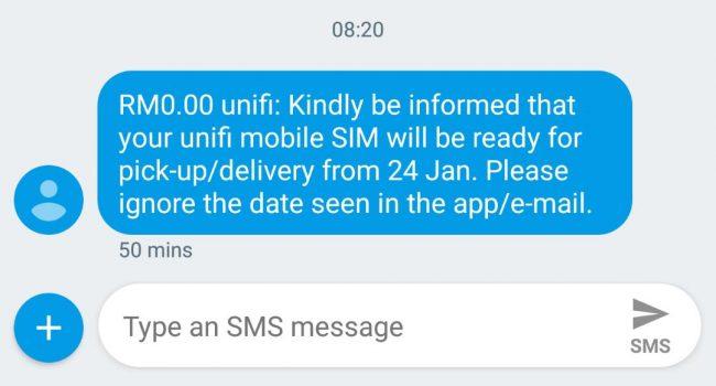 Unifi Mobile