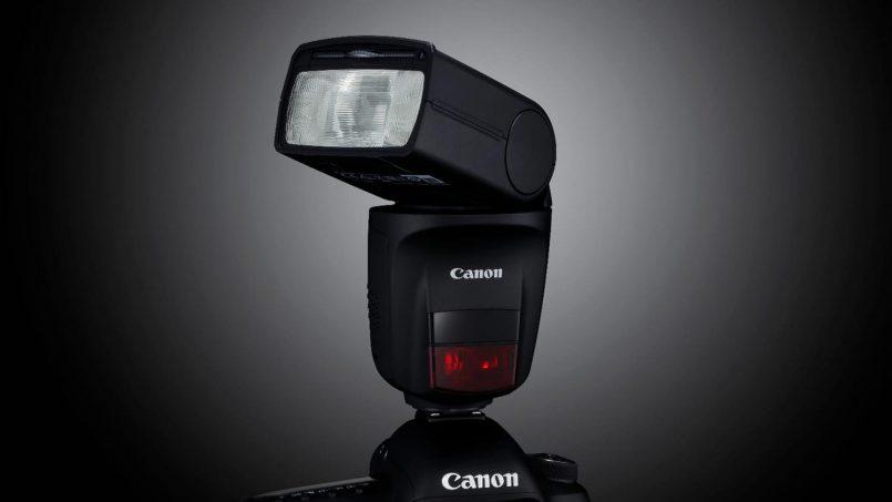 Canon Speedlite 470EX-AI Kini Di Malaysia – Flash Pintar Yang Melaras Sudut Bounce Flash Secara Automatik