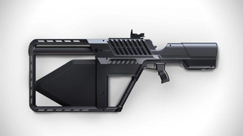 Droneshield Melancarkan Senapang Anti Dron Terkini Mereka DroneGun Tactical